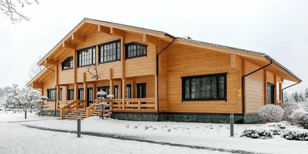 Шале - что это такое, стиль шале в архитектуре, что означает дом-шале, фото - журнал «этажи»
