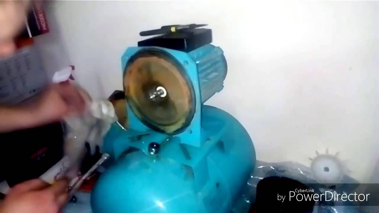 Какие неисправности реле давления воды для насоса могут быть?