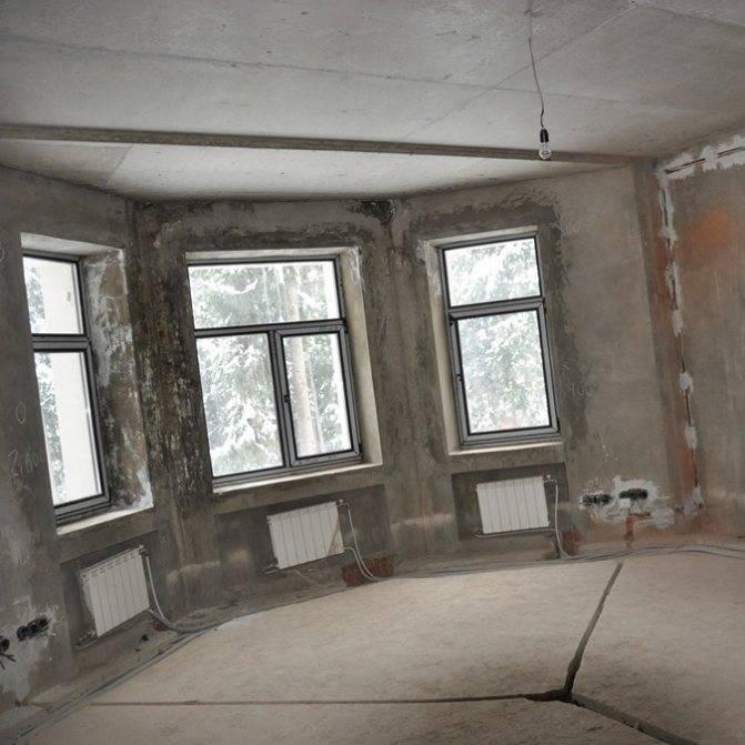 С чего начать ремонт квартиры в новостройке: этапы, последовательность и другие нюансы