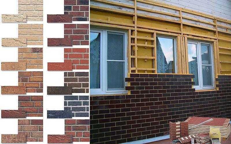 Облицовка фасада здания: какой материал лучше, критерии выбора
