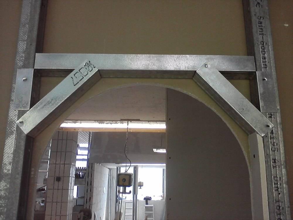 Арка своими руками - постройка уникальной межкомнатной и праздничной арки от а до я (125 фото)