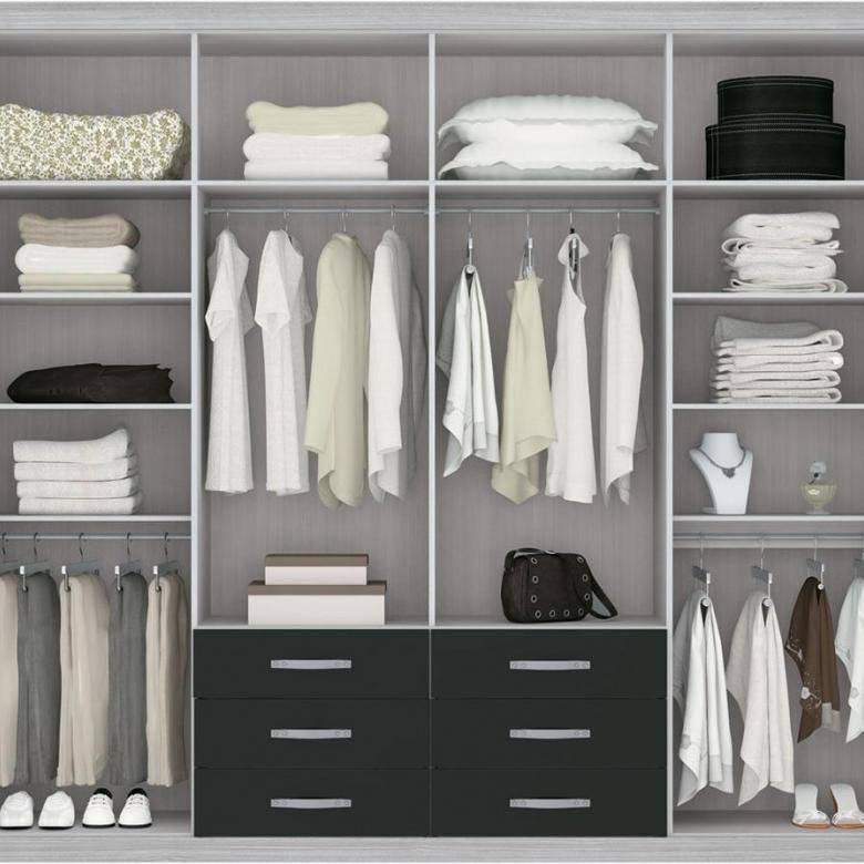 Какими бывают шкафы купе для спальни, и фото вариантов