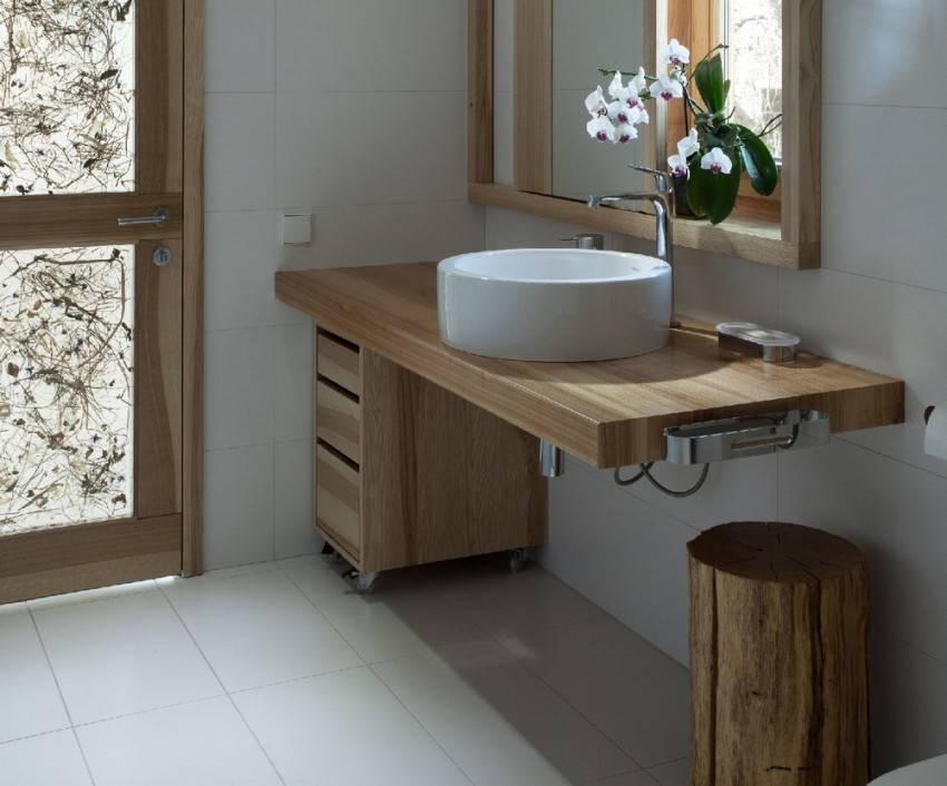 Выбираем мебель для ванной: 6 полезных советов | строительный блог вити петрова
