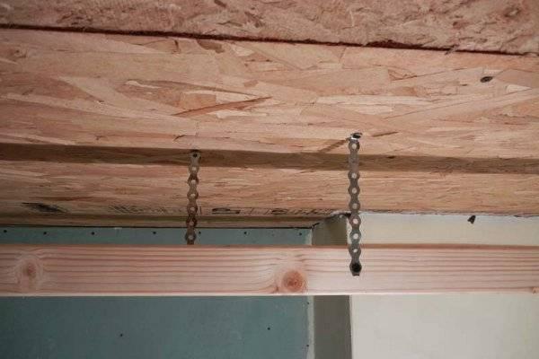 Зачем подшивать вагонкой крышу и потолок и как это правильно делать? нюансы проведения процедуры
