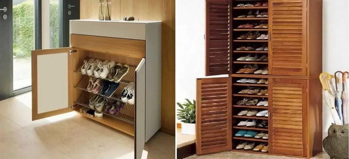 5 советов по выбору обувницы для прихожей   строительный блог вити петрова