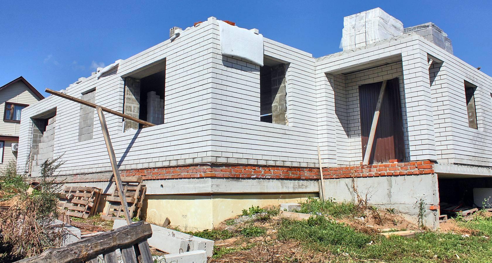 12 советов, какой кирпич выбрать для строительства и облицовки дома | строительный блог вити петрова