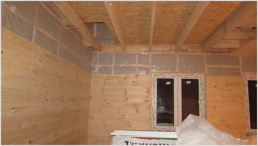Отделка деревянного дома внутри: варианты, монтаж, гипсокартон,  вагонка, фанера
