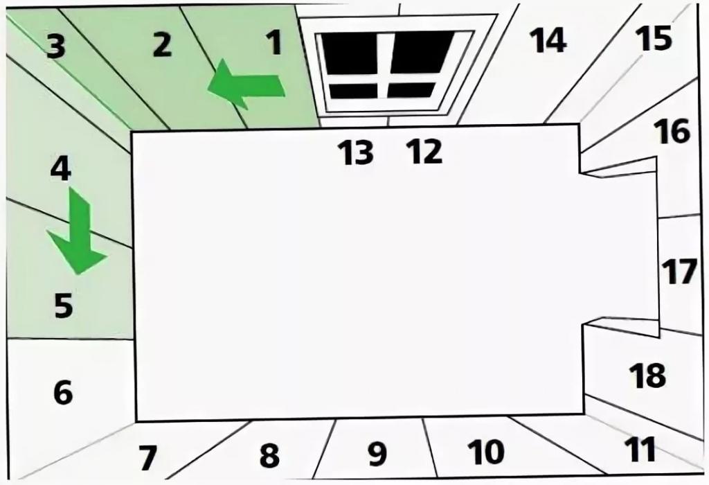 Как клеить виниловые обои на бумажной основе: нюансы правильной работы с материалом