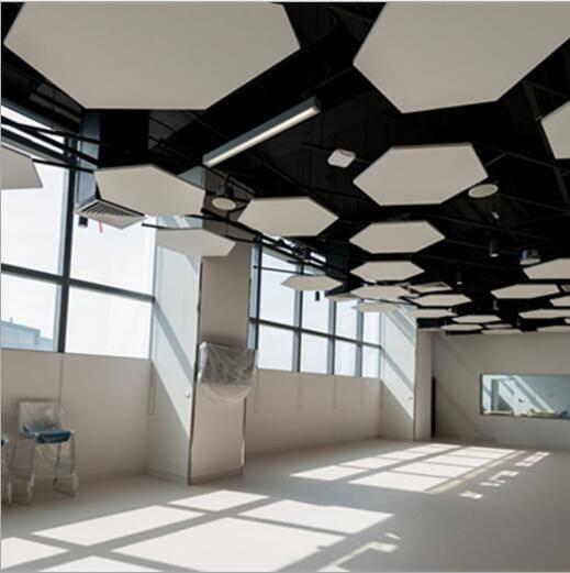 Звукоизоляционная потолочная плитка и ее применение в современном дизайне | авенто - современные натяжные потолки