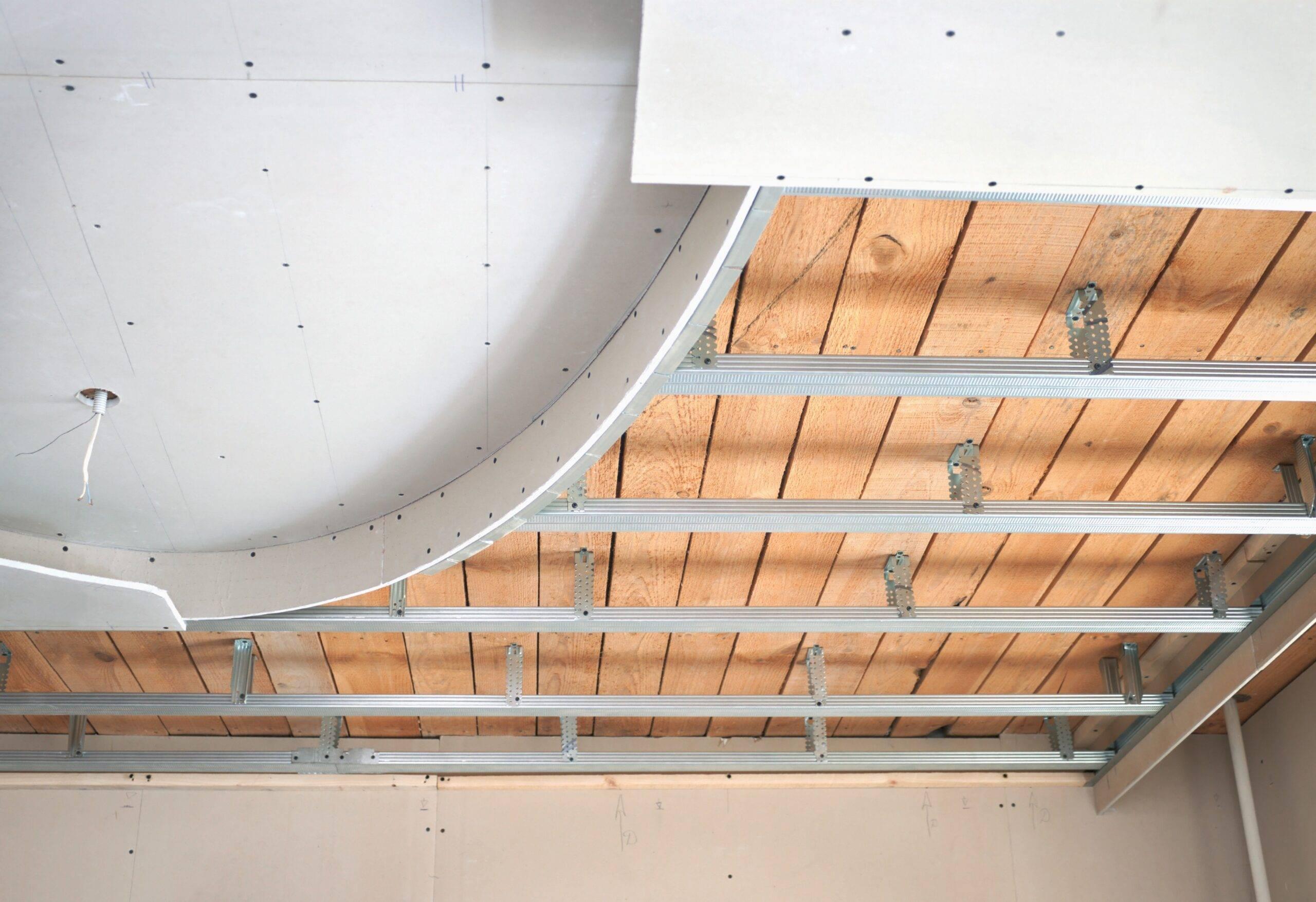 Подвесные потолки - виды, стили и 41 фото подвесных потолков