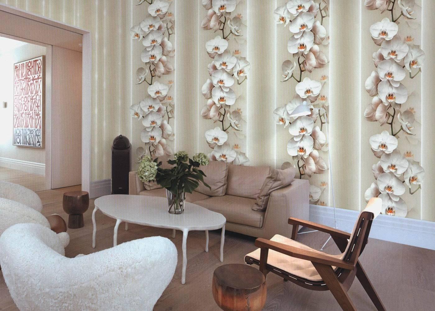 Какие обои выбрать для зала? 87 фото как правильно подобрать цветовую гамму обоев для гостиной? какие обои подойдут для зала 18 кв. м, чтобы комната казалась больше?