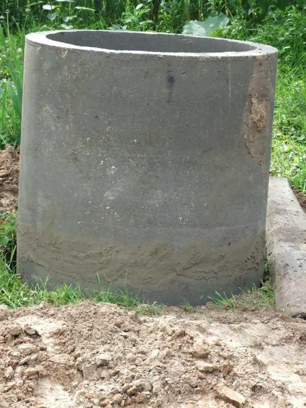➤ как выкопать колодец на даче, возле дома с фото | мы строители ✔1
