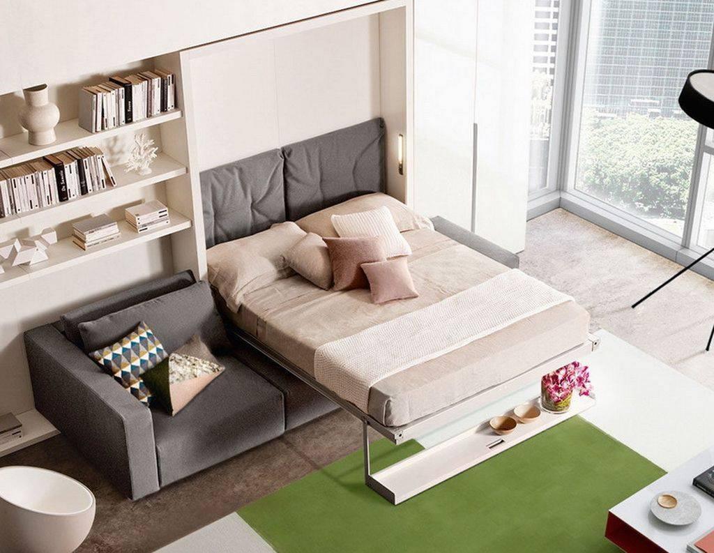 Мебель трансформер в маленькой квартире мебель трансформер в маленькой квартире