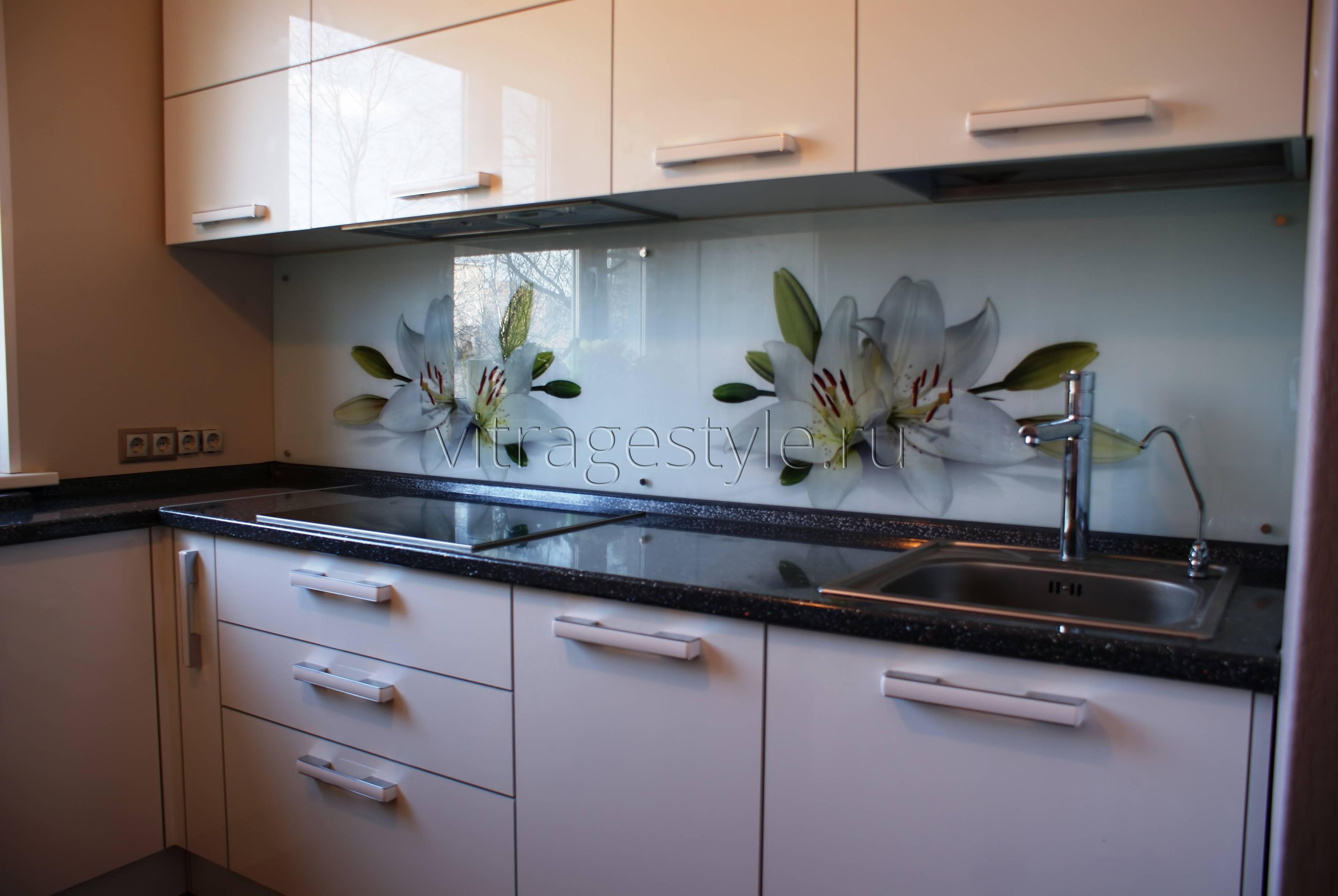 Панели мдф для кухни: правильная отделка стен, фото скинали из мдф