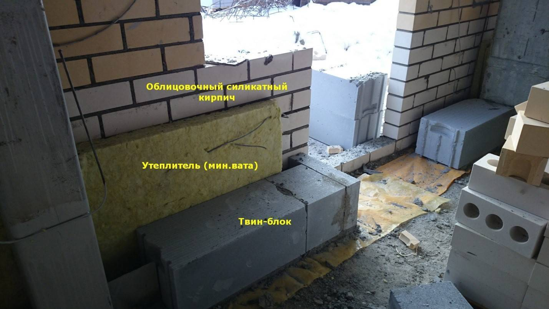 Силикатный кирпич для постройки частного дома