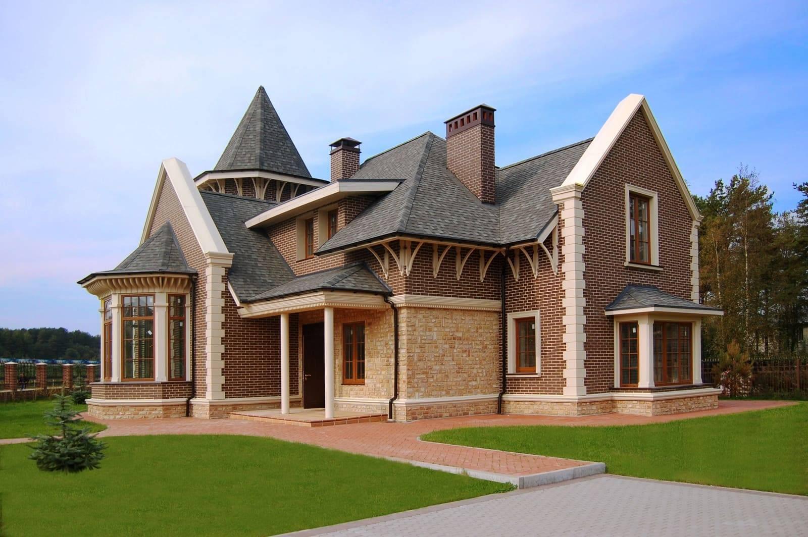 Самые необычные дома и коттеджи в мире - оригинальные и красивые проекты, внутри и снаружи, интересная планировка и интерьер + фото и видео