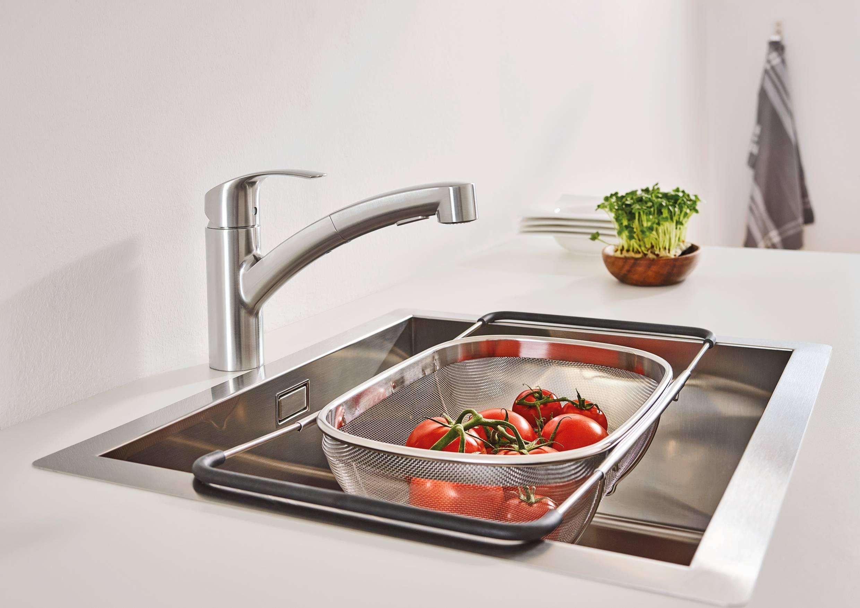 Какой смеситель для кухни лучше выбрать: виды изделий и их качества, правила выбора, лучшие производители