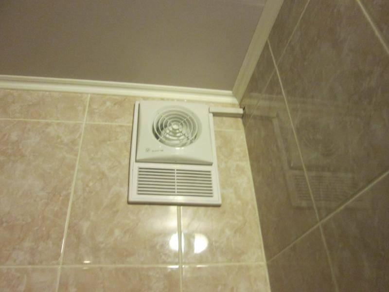 Вентиляция в ванной комнате и туалете: принудительная вытяжка с обратным клапаном, какая нужна, как сделать самостоятельно