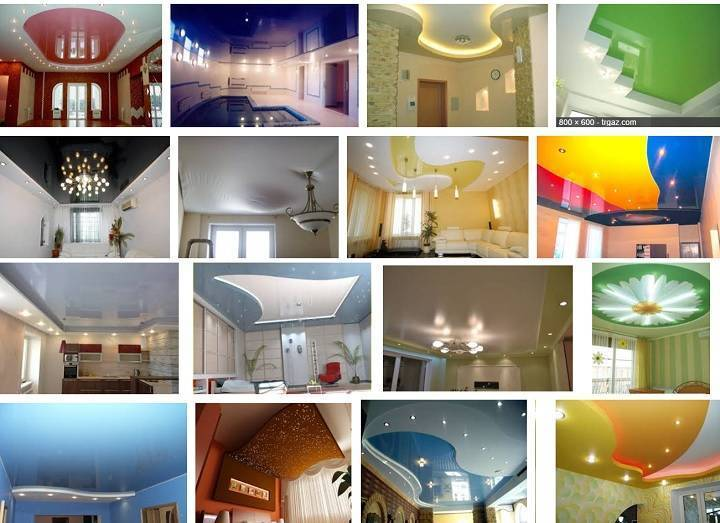 8 советов, как выбрать натяжной потолок: материал и цвет  | строительный блог вити петрова
