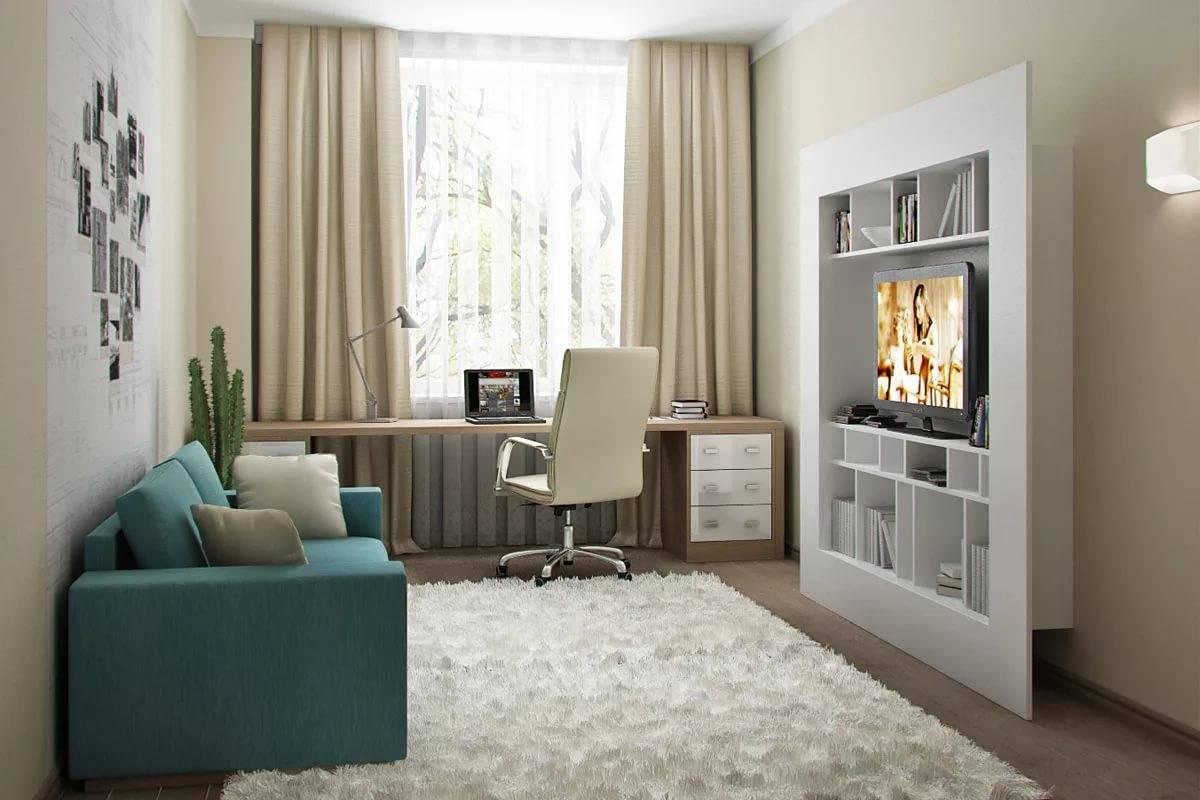 Ремонт в маленькой квартире: идеи + фотоотчет