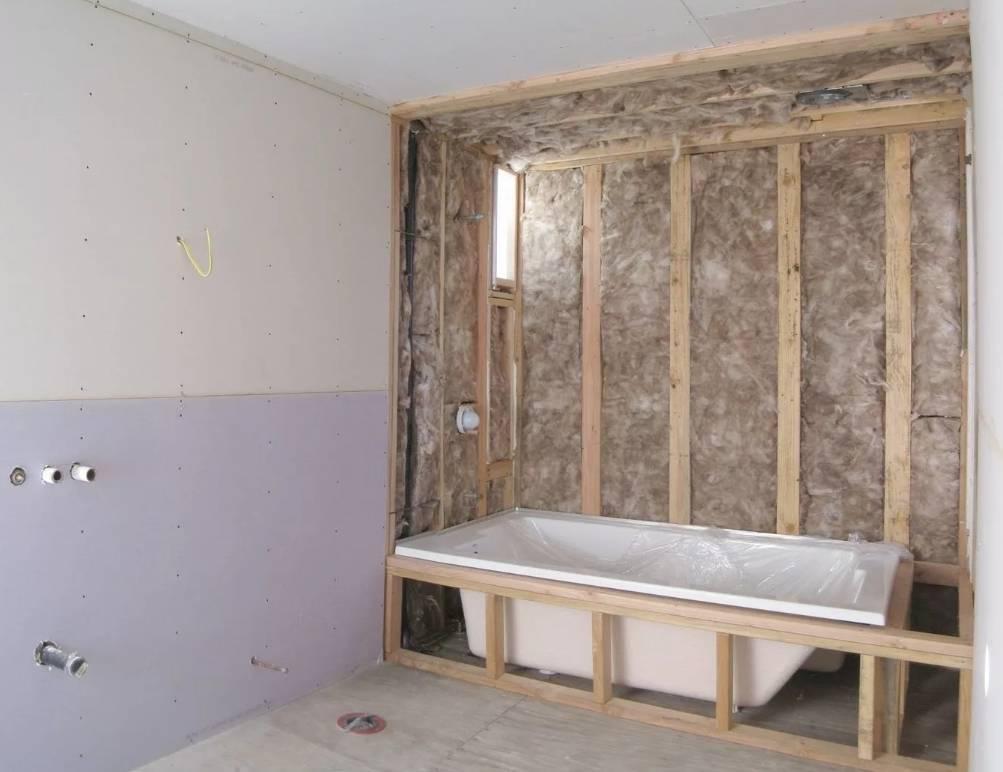 Чем обшить деревянные стены: гипсокартон, вагонка, панели