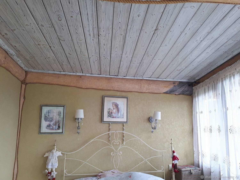 Нужно ли обрабатывать деревянную вагонку. чем красить вагонку внутри дома: белый потолок из вагонки в интерьере.