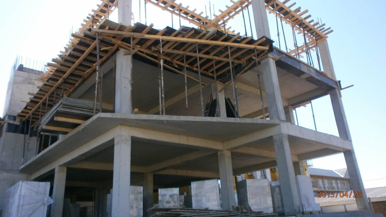 Кирпично-монолитный дом – плюсы и минусы с точки зрения жильца