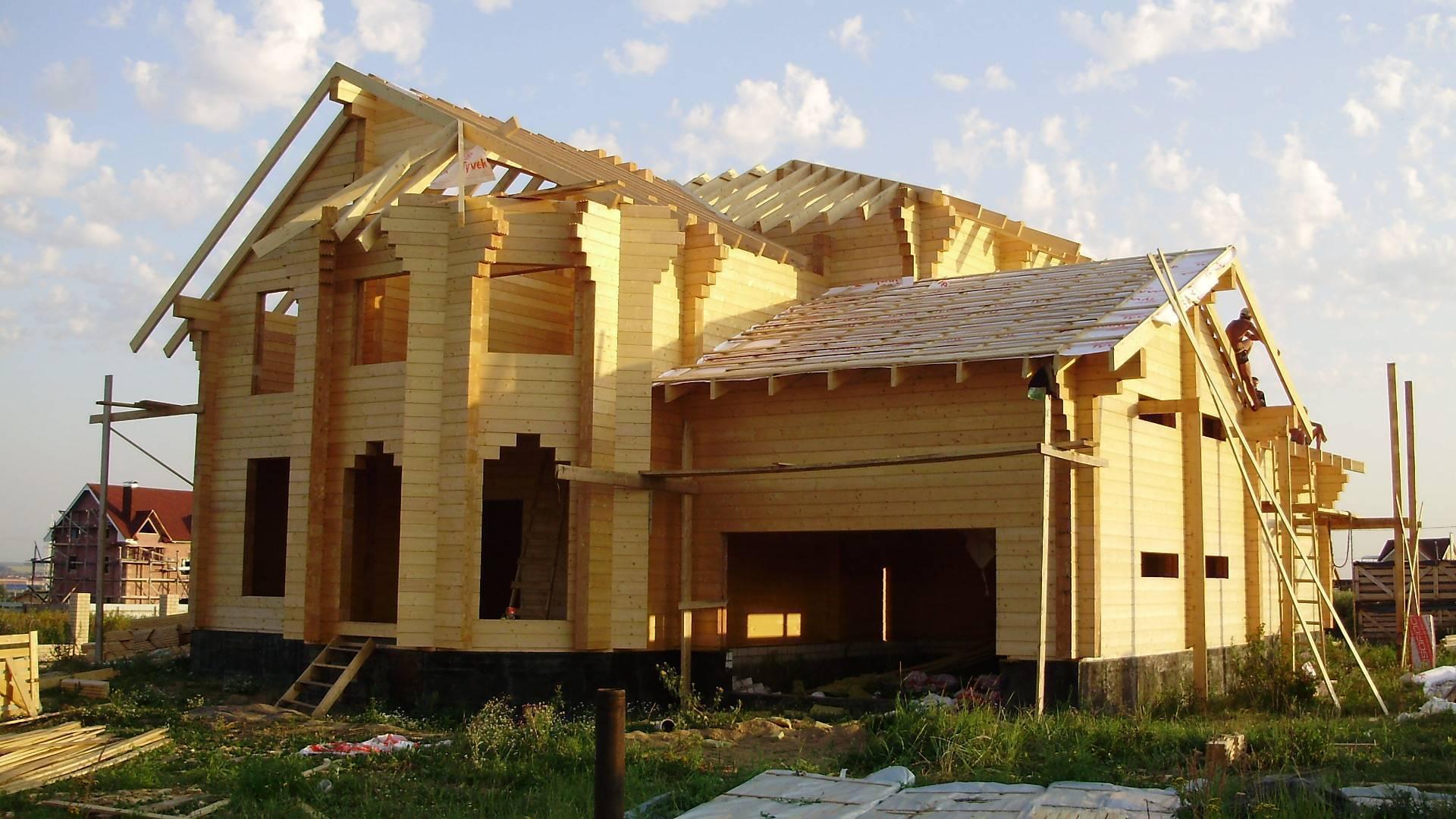 С чего начать строительство частного дома, если у вас есть только желание и вы не знаете, что делать дальше