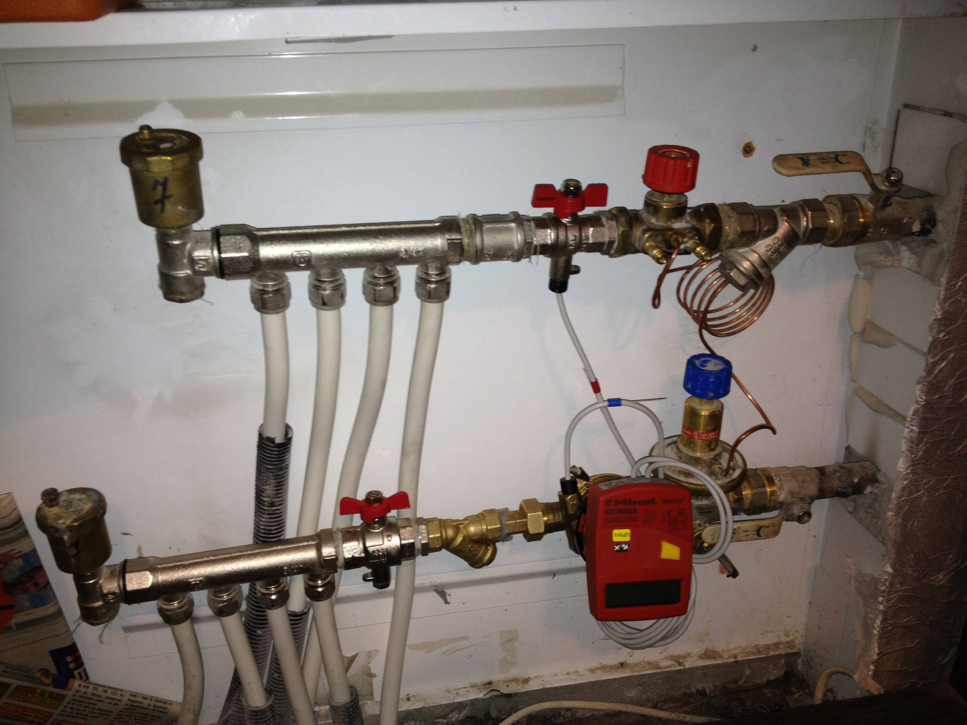 Как поставить счетчики на отопление в квартире, в чем подводные камни установки и учета
