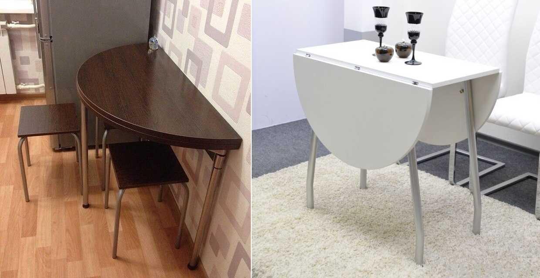 Раздвижной стол своими руками: разновидности, сборка конструкции