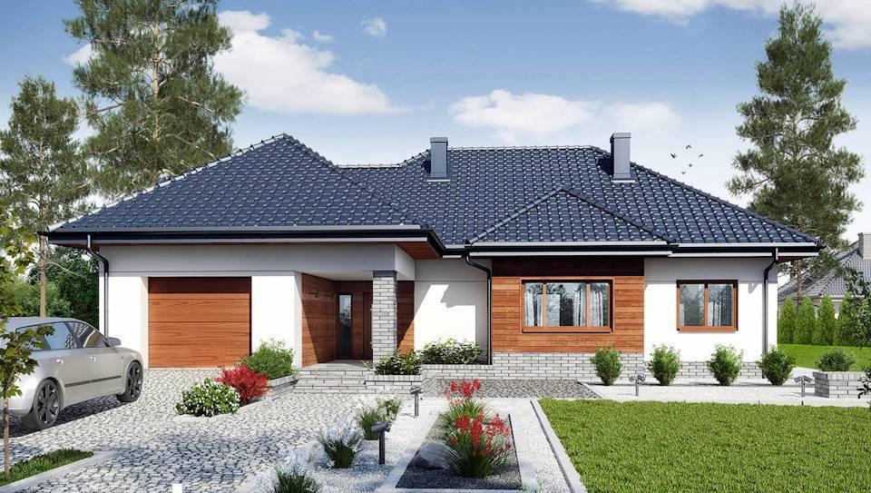 Какой дом дешевле построить: одноэтажный или двухэтажный?