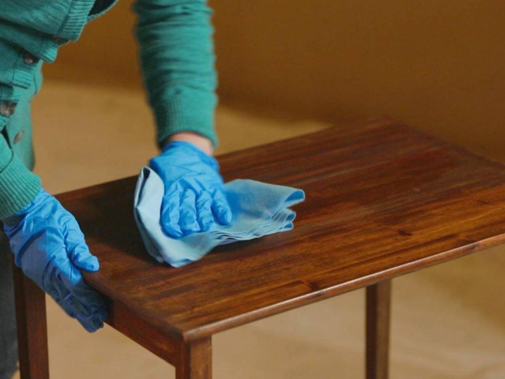 Полироль для мебели своими руками – sam-sdelay.ru – сделай сам!