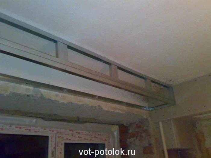 Как разобрать и снять гипсокартон с потолка: демонтаж по советам строителей