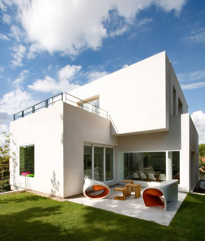 Планировка частного дома: фото, проекты