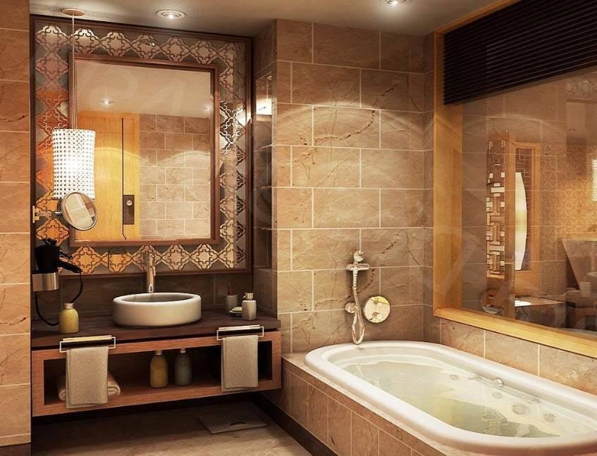 Ремонт ванной комнаты своими руками поэтапно: пошаговые инструкции
