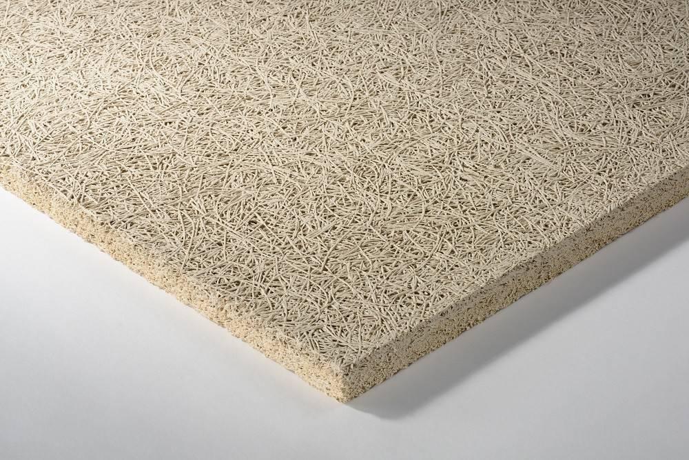 Звукоизоляционная потолочная плитка и ее применение в современном дизайне