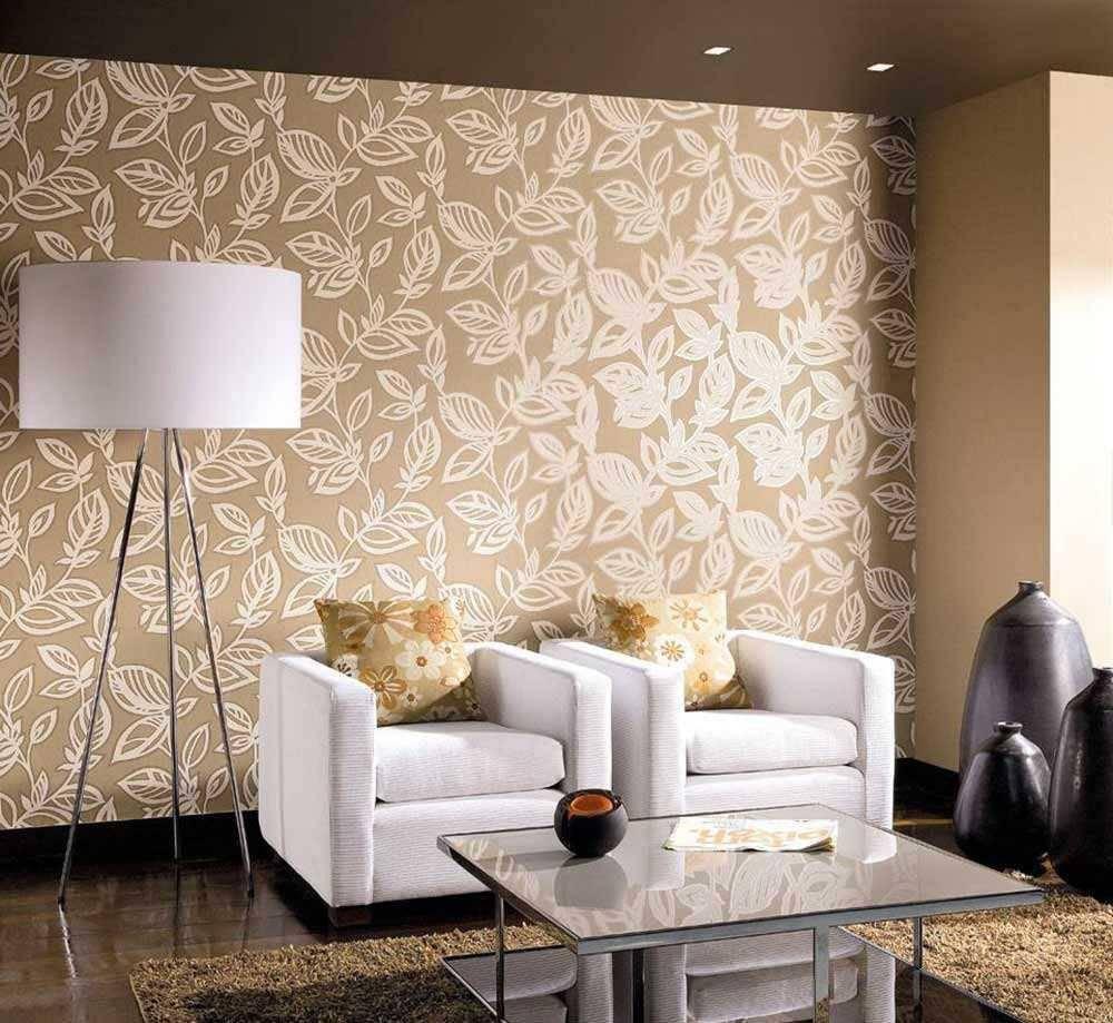 Идеи комбинирования обоев в гостиной: полезные советы и 40+ фото интерьеров