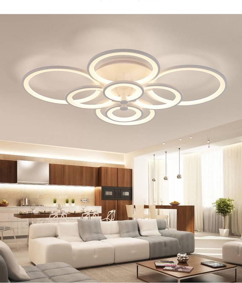 Виды светодиодных ламп для дома - подробный обзор