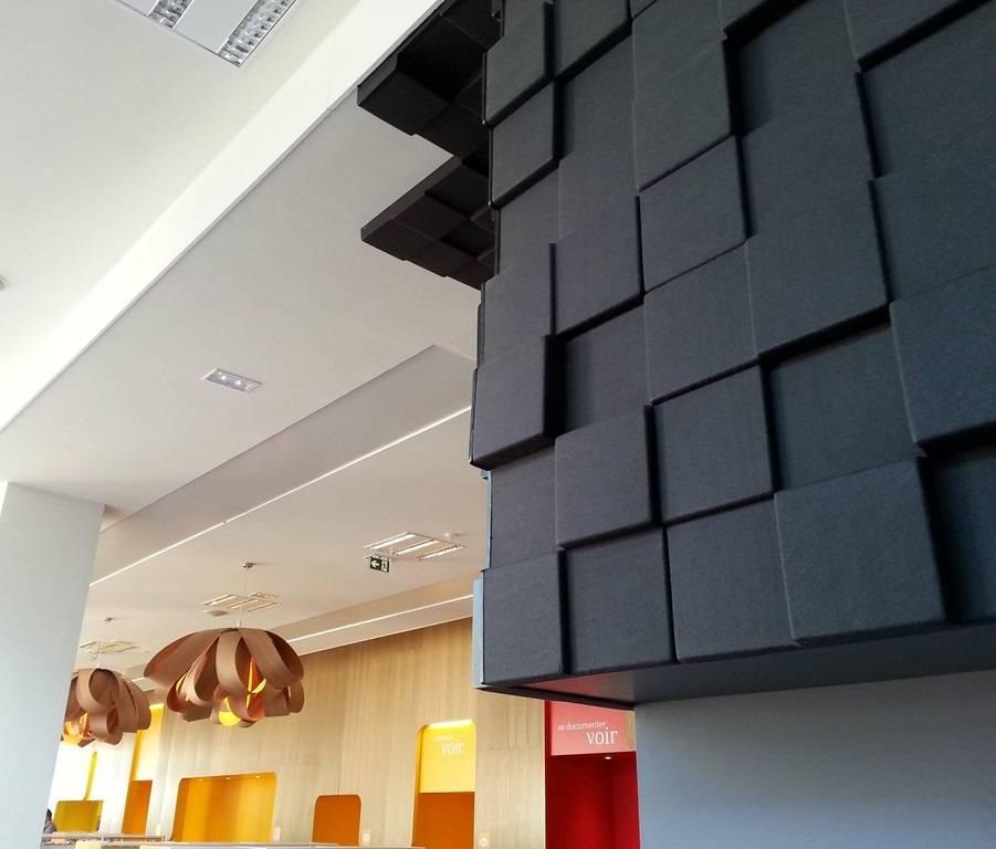 Звукоизолирующие натяжные потолки в квартире своими руками
