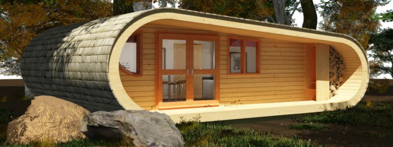 Как дешево построить дом: из какого материала недорого и быстро возвести конструкцию своими руками эконом класса