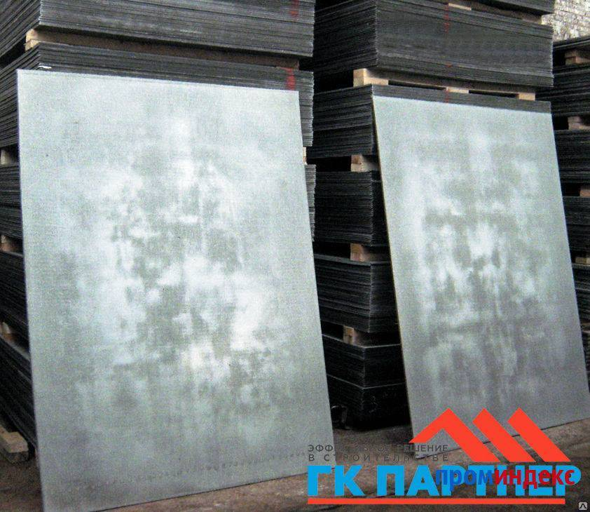 Шифер листовой плоский: размеры листа, цена, технические характеристики