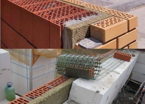Что лучше — газобетон или керамические блоки?