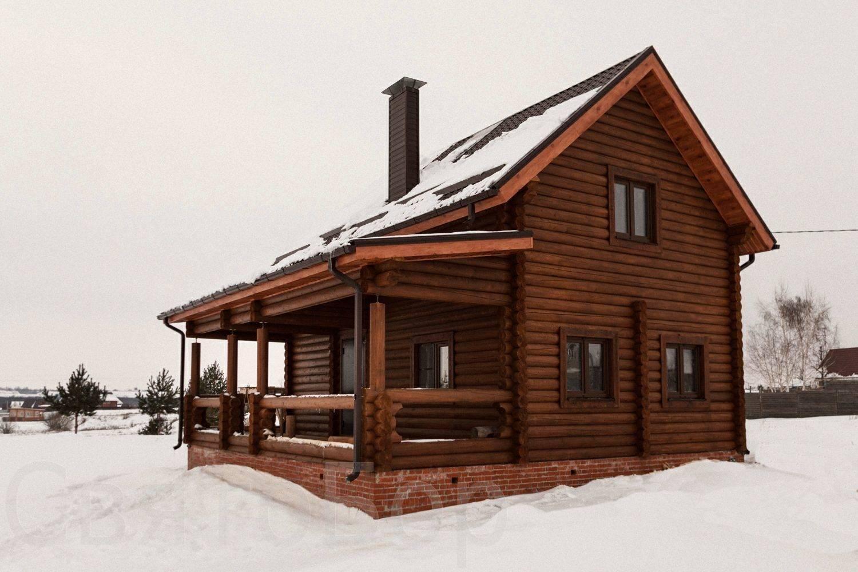 Из чего лучше строить дом? не совершайте моих ошибок