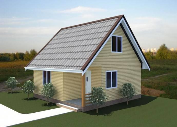 Из каких материалов дешевле всего построить дом - подробный анализ качества и стоимости