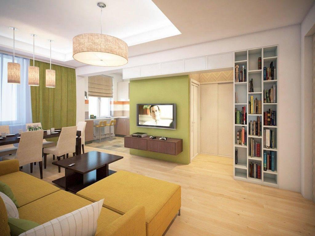 Дизайн квартиры студии — 110 фото лучших новинок современного интерьера