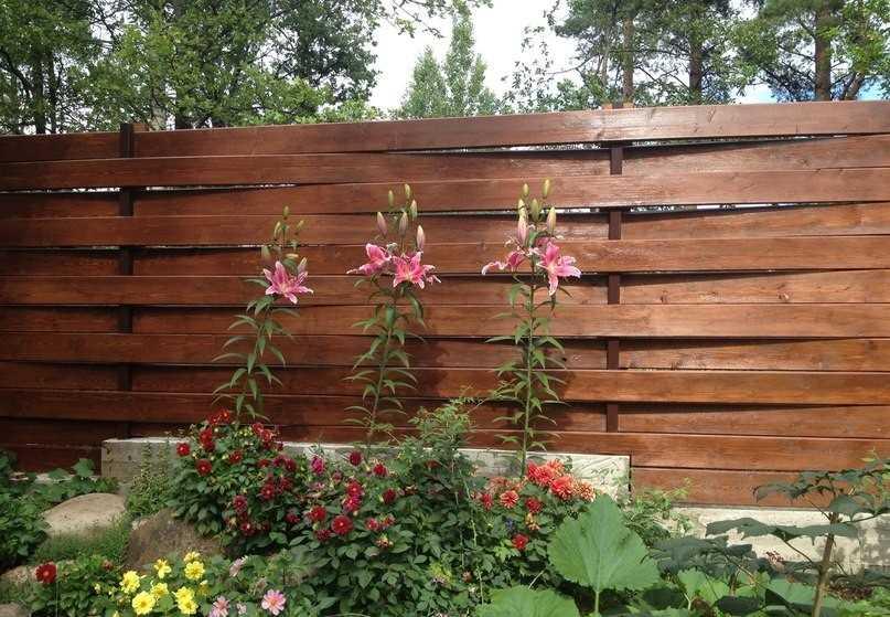 Плетеный забор из досок своими руками: как сделать, фото, видео и прочее