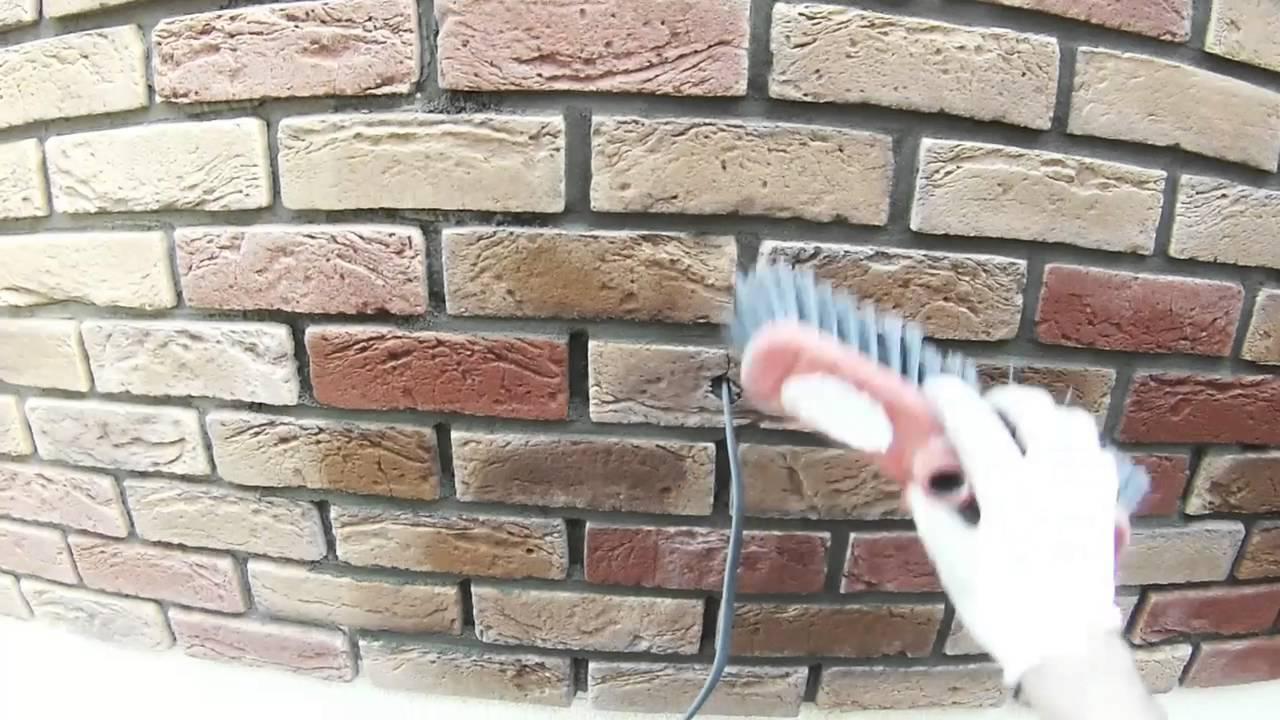 Как класть декоративный кирпич: подробная инструкция для гибких и твердых материалов
