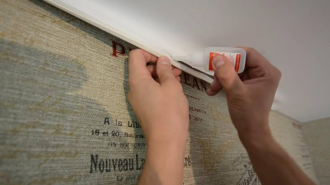 Дырка в натяжном потолке: как заделать дефект качественно своими силами
