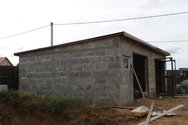 Дом из полистиролбетона: как построить, проекты