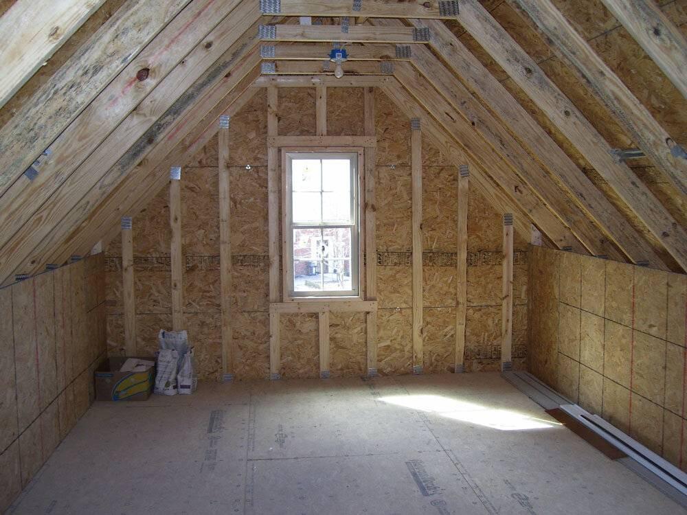 Второй «этаж» в квартире: идеи, правила, рекомендации